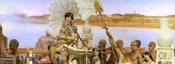 دختر فرعون 1